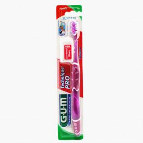 Gum Technique Pro Tandbørste 1 stk.