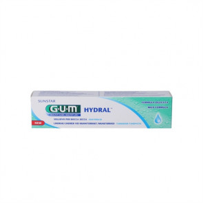 Gum Hydral Tandpasta mod mundtørhed 75 ml.