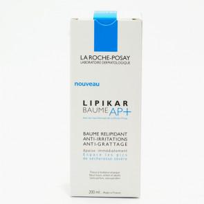 La Roche Posay Lipikar Baume AP+ 200 ml.