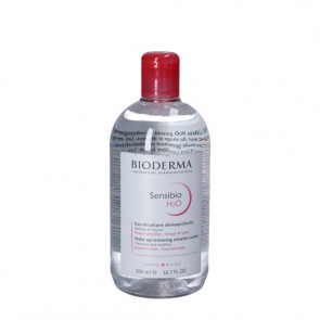 Bioderma Sensibio H20 500 ml.