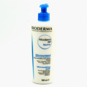 Bioderma Atoderm PP Baume 500 ml.