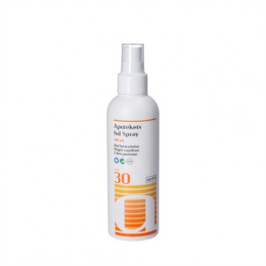 Apotekets Sol Spray SPF 30 200 ml.
