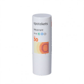 Apotekets Sol Stift SPF 30 15 ml