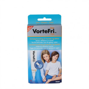 Vortefri Pen 3 ml.