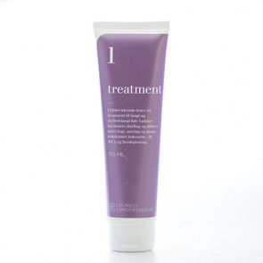 Purely Professional treatment 1 150 ml.