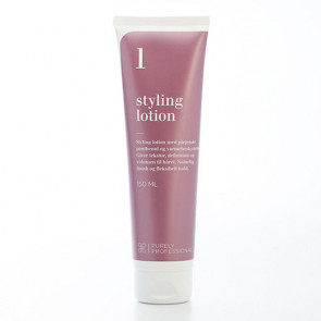 Purely Professional styling lotion 1 150 ml