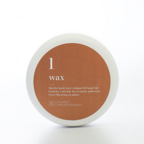 Purely Professional wax 1 100 ml