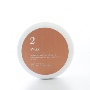 Purely Professional wax 2 100 ml