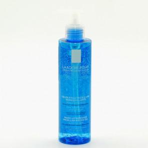 La Roche-Posay Micellar Water Gel 3-i-1 rensegelé 195 ml.