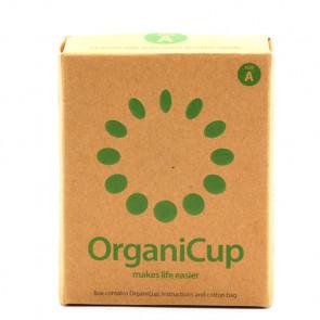 OrganiCup Str A