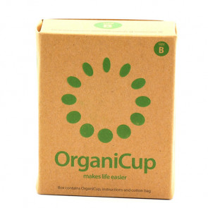 OrganiCup Str.B