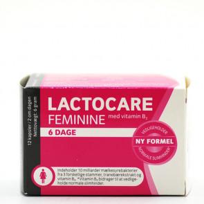 Lactocare Feminine