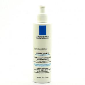 La Roche Posay Effaclar H Rensecreme 200 ml