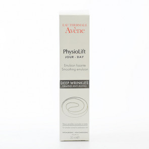 Avène PhysioLift Day Emulsion 30 ml