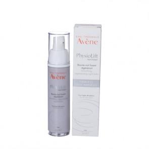 Avène PhysioLift Night Balm - Natcreme 30 ml.