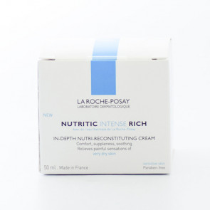 La Roche Poasy Nutritic Intense Rich 50 ml