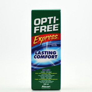 Optifree Express 355 ml.