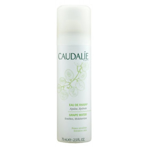 Caudalie Grape Water 100% organisk druevand 75 ml.