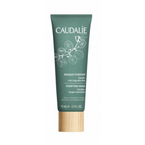 Caudalie Purifying Mask Dybderensende Maske 75 ml.