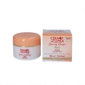 Cera di Cupra Rosa til tør hud 100 ml.