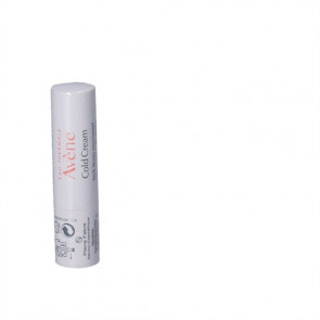 Avène Cold Creme Lip Balm læbepomade 4 g