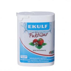 Ekulf Fuktisar Wild strawberry 30 stk