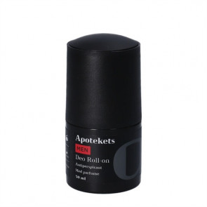 Apotekets MEN Deo Roll- on 50 ml.