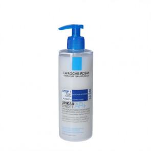 La Roche-Posay Lipikar Syndet AP+ Cream Wash  Vaskegelé creme 400 ml.