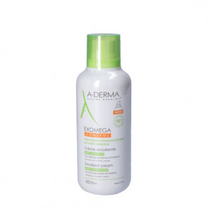 A-Derma Exomega Control Cream 400 ml.