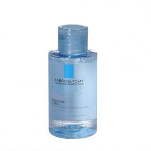 La Roche-Posay Micellar Water er en 3-i-1 rensevand 100 ml.