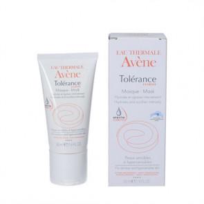 Avene Tolerance Mask - ansigtsmaske 50  ml.