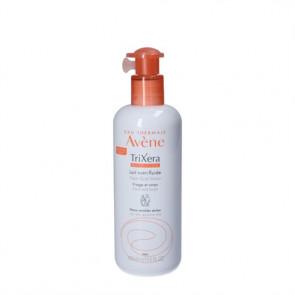 Avene Trixera Nutri-fluid Lotion 400 ml.