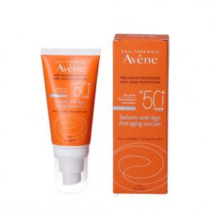 Avène Anti-aging Suncare - anti-age solcreme 50 ml.