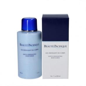 Beauté Pacifique Softly Exfoliating Body Scrub er en skånsom body-scrub 200 ml.