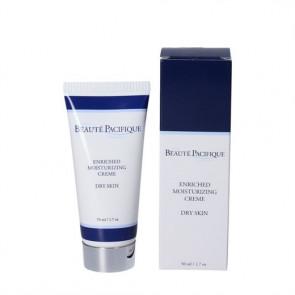 Beaute Pacifique Fugtigheds Creme Tør hud  Tube 50 ml.