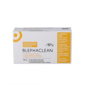 Blephaclean vådservietter 20 stk