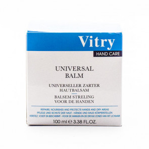 Vitry Hand Care Universal Balm - håndcreme 100 ml.