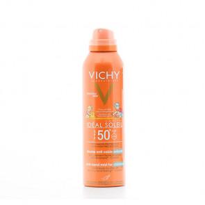 Vichy Idéal Capital Soleil Anti-sand 200 ml (spf 50+)