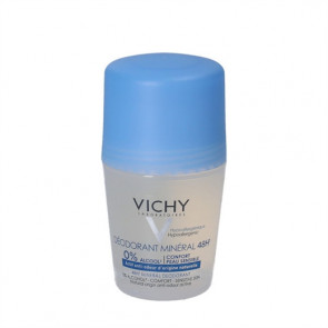 Vichy Déodorant Minéral 50 ml.