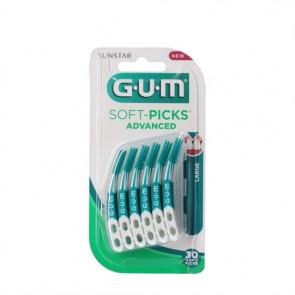 Gum softpicks advance Large 30 stk