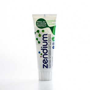 Zendium Emalje Protect Tandpasta 75 ml