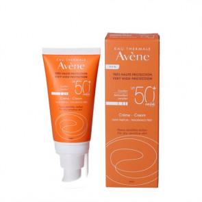 Avène Sun Cream SPF 50 50 ml