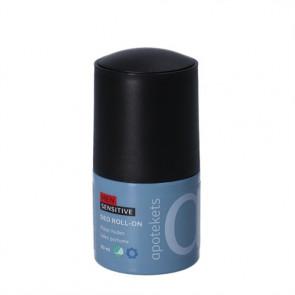 Apotekets MEN Sensitive Deo Roll-on 50 ml.