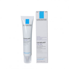 La Roche-Posay Cicaplast Gel B5 - reparerende gelécreme 40 ml.