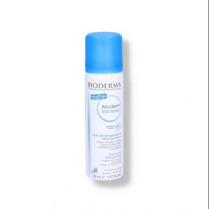 Bioderma Atoderm SOS Spray (50 ml)