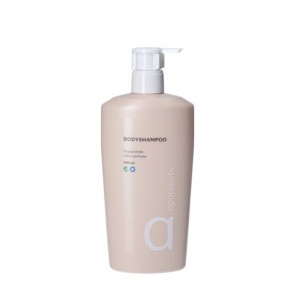 Apotekets Beige Bodyshampoo uden parfume 500 ml.