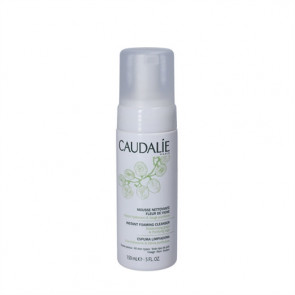 Caudalie Fleur De Vigne Instant Foaming Cleanser rensemousse til alle hudtyper 150 ml.