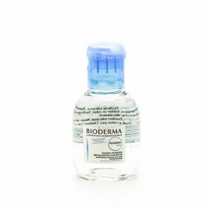 Bioderma Hydrabio H2O micellar rensevand 100 ml.