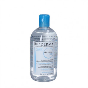 Bioderma Hydrabio H2O  500 ml.