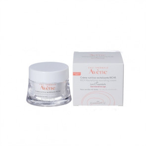 Avène Rich Revitalizing Nourishing Cream 50 ml